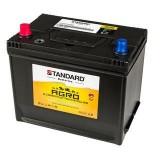 Μπαταρία αγροτικού & δομικού οχήματος και μηχανήματος STANDARD AGRO57024 12V 70Ah 560CCA