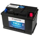 Μπαταρία TAXI STANDARD High Performance TAXI57413 12V 74Ah 620CCA