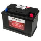 Μπαταρία αυτοκινήτου STANDARD High Performance SMF57420 12V 74Ah 620CCA(EN)