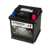 Μπαταρία αυτοκινήτου STANDARD+1 Premium Performance XMF54411 12V 44Ah 360CCA