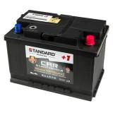 Μπαταρία αυτοκινήτου STANDARD+1 Premium Performance XMF58020 12V 80Ah 760CCA