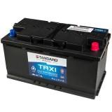 Μπαταρία TAXI STANDARD AGM Start&Stop Plus TAXIAGM95L5 12V 95Ah 850CCA(EN)