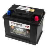 Μπαταρία αυτοκινήτου STANDARD+1 Premium Performance XMF55559 12V 55Ah 560CCA