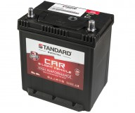Μπαταρία αυτοκινήτου STANDARD High Performance SMF54004BHCAR 12V 40Ah 310CCA(SAE)