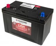 Μπαταρία αυτοκινήτου STANDARD High Performance SMF60046CAR 12V 100Ah 780CCA(SAE)