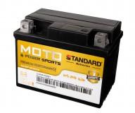 Μπαταρία STANDARD MOTO & POWERSPORTS VRLA AGMYTZ5S 12V 3,5Ah 50A(CCA)