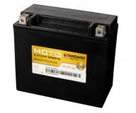 Μπαταρία STANDARD MOTO & POWERSPORTS VRLA AGMYTX20HLBS 12V 18Ah 310A(CCA)