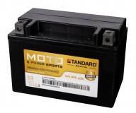 Μπαταρία STANDARD MOTO & POWERSPORTS VRLA AGMYTX9BS 12V 8Ah 120A(CCA)