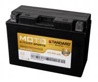Μπαταρία STANDARD MOTO & POWERSPORTS VRLA AGMYT9BBS 12V 8Ah 115A(CCA)