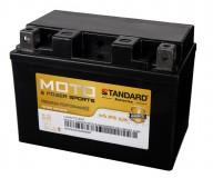 Μπαταρία STANDARD MOTO & POWERSPORTS VRLA AGMYTZ14S 12V 11,2Ah 230A(CCA)