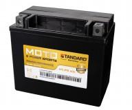 Μπαταρία STANDARD MOTO & POWERSPORTS VRLA AGMYTX12BS 12V 10Ah 180A(CCA)